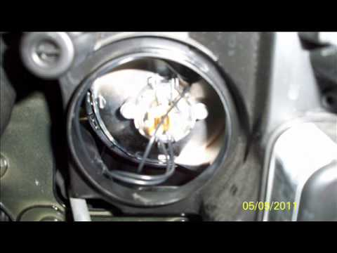 Vauxhall Astra Lampen Vervangen Youtube
