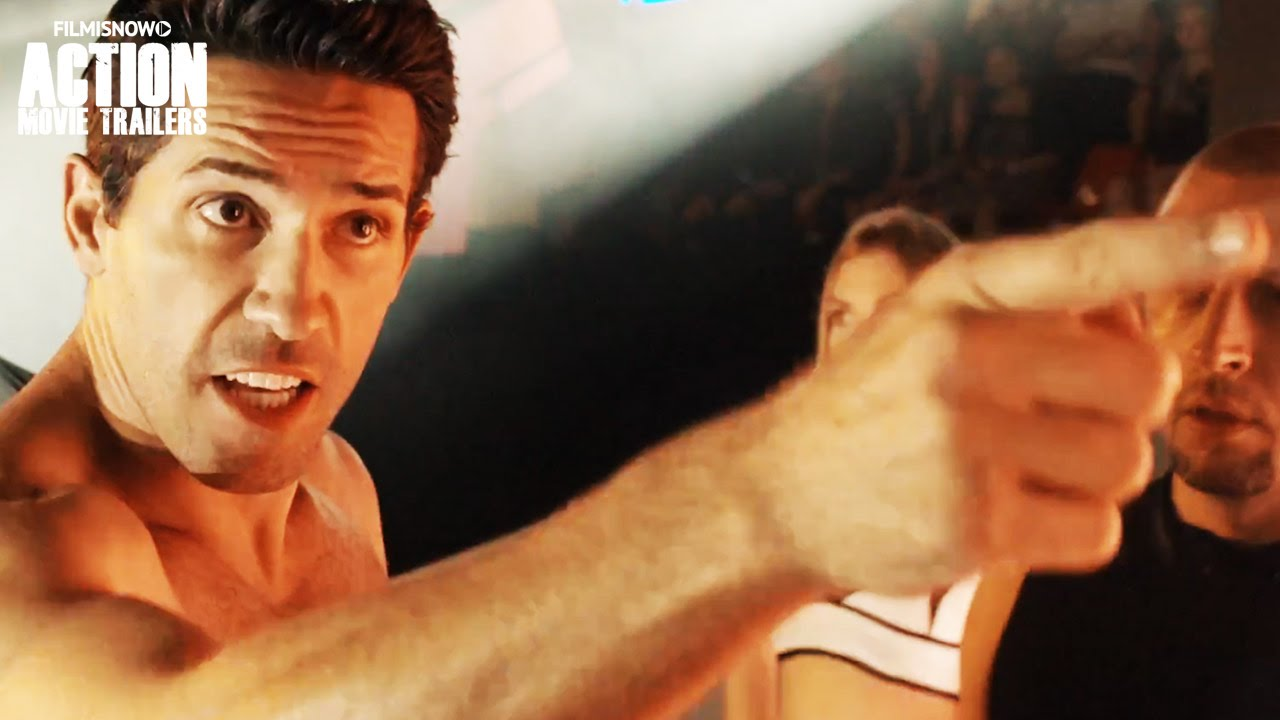 hard target 2 - scott adkins all new action packed martial arts
