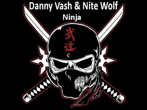 NINJA  Rock Music Video