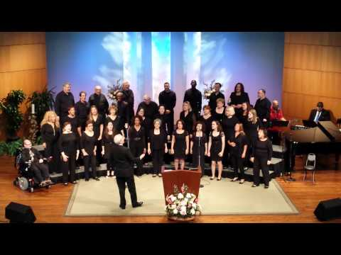 "Unity Church Choir of Houston ""River Of Life"""
