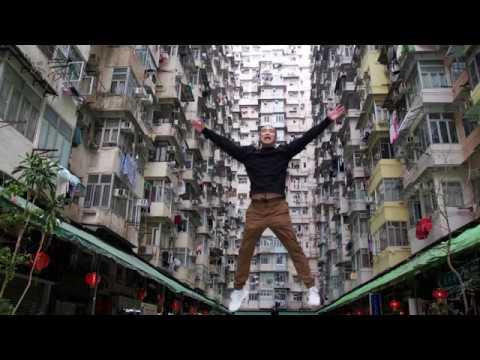 Hong Kong Monster Building A K A Yik Cheong Building Youtube