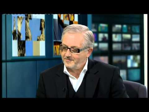 Unseen London Interview on ITV London News