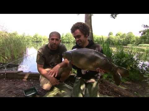 Thinking Tackle Season 6 Show 7 - Ali Hamidi & Gaz Fareham at Pads Lake - Trailer