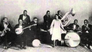 Clarence Williams and His Orchestra -