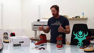 Wakeboarding 101: Setting Up Your Wakeboard Bindings With Kyle Schmidt [Humanoid Wakeboards]