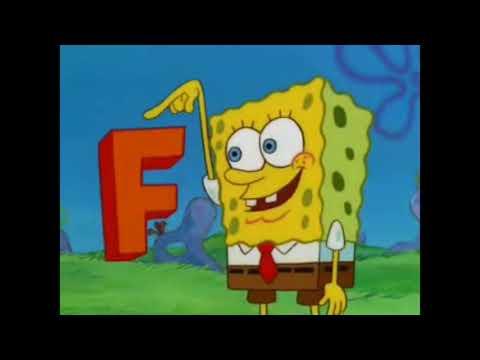 F is for Friends meme