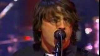 Baixar Foo Fighters - Breakout (Live on Letterman)
