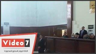 بالفيديو.. وزير العدل يقرر نقل قضايا