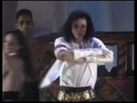 MichaelJackson - Will You Be There