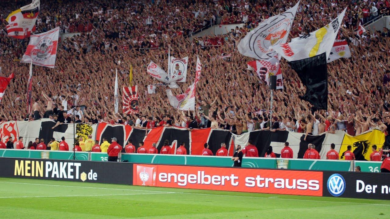 Vfb Stuttgart Gegen Borußia Mönchengladbach