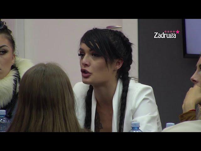 """""""U selu su me ZADIRKIVALI posle silovanja"""": Viktorija otkrila nove detalje MONSTUOZNOG čina! (VIDEO)"""