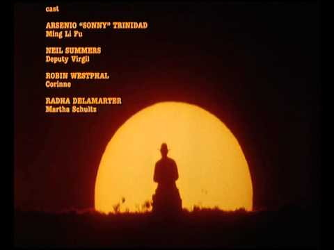 Download Lucky Luke - Nobody's Fool (1992) (Terence Hill) End Credits (480p)
