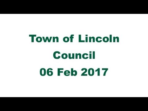 Council - 06 Feb 2017