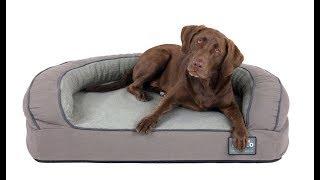 Better World Pets Supreme Comfort Memory Foam Dog Bed
