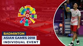 Download Video Jadwal LIVE Lengkap Wakil Indonesia di Badminton Asian Games 2018 - 25 Agustus 2018 MP3 3GP MP4
