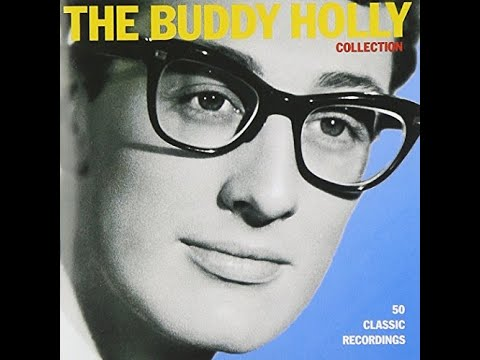 NEW 7 12 2020 - Buddy Holly s Greatest Hits Full Album THE IMMACULATE COLLECTION 360p D SAWH