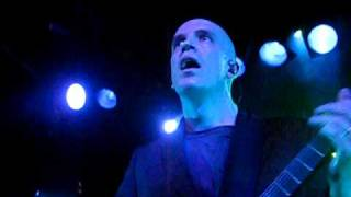 Devin Townsend Project - Pixillate (10-12-10 SF)