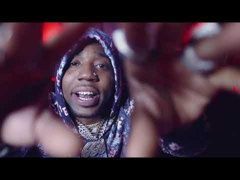 YFN Lucci – Nasty (feat Trouble) [Official Music Video]