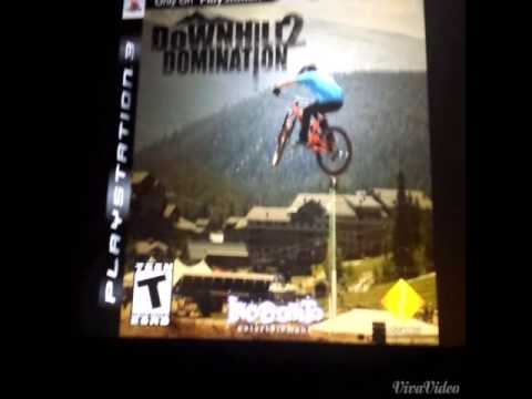 Downhill domination 2