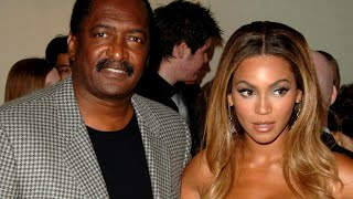 The First Sign Beyonce's Dad Saw Before Cancer Diagnosis