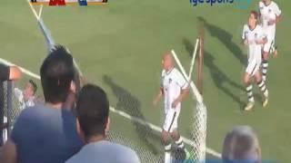 Tristan Suarez 2 Talleres RE 1 (Relato Kevin Ternavasio) Primera B Metro 2016