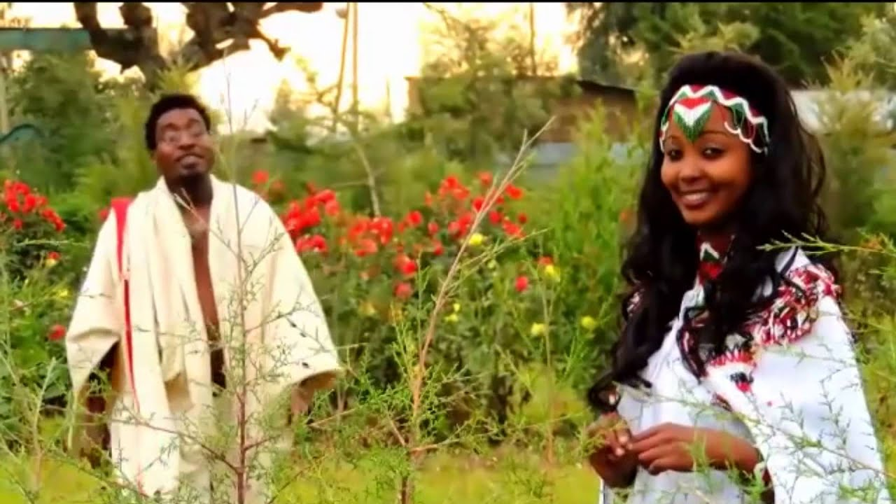 new oromo music 2015 /OROM/