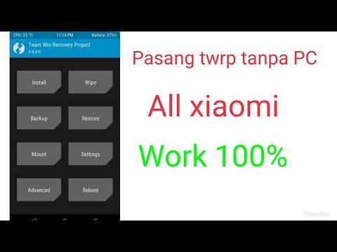 tutorial-cara-pasang-twrp-hp-xiaomi-tanpa-pc/komputer-via-otg-terbaru