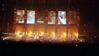 pyramid song - radiohead - zenith 230516
