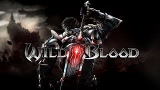 WILD BLOOD :: HD ANDROID GAMEPLAY VIDEO