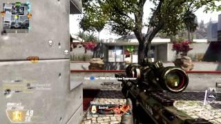 FaZe LoWi - Black Ops 2 Minitage 3