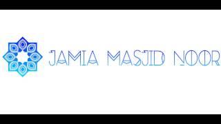 Jamia Masjid Noor Tunstall