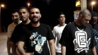 Soroush Hichkas New Exceptional & Maddening FreeStyle In Malaysia [ 14 May 2010 ].wmv