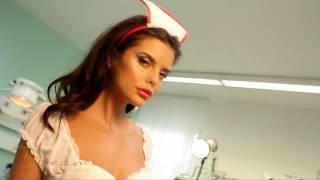 Игровой костюм экстравагантной медсестры