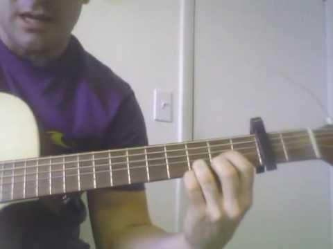 Ke$ha Die Young Guitar Tutorial W Video Guitar Tab