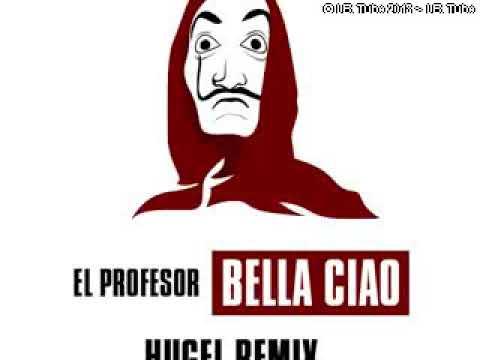 82El Profesor, HugelBella ciao HUGEL Remix xvid
