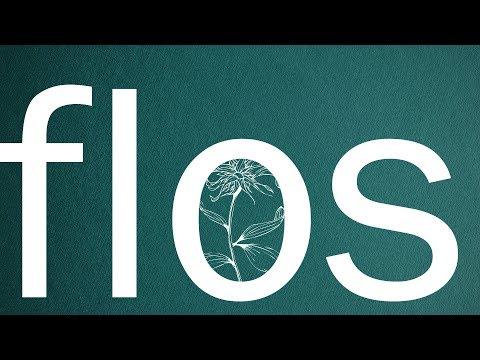 flos/R Sound Design feat.初音ミク
