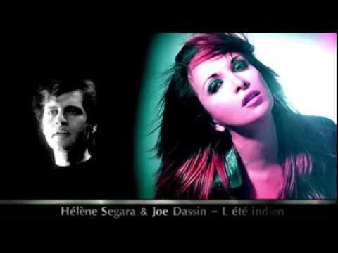 Hélène Segara & Joe Dassin - L'été indien