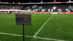 DFL lässt Neustart der Bundesliga offen