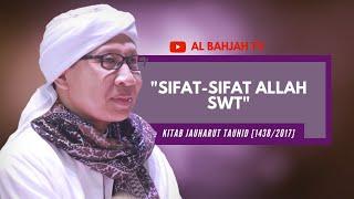 Download Video Sifat-Sifat Allah| Buya Yahya | Kitab Jauharut Tauhid | 21 Ramadhan 1438 H MP3 3GP MP4