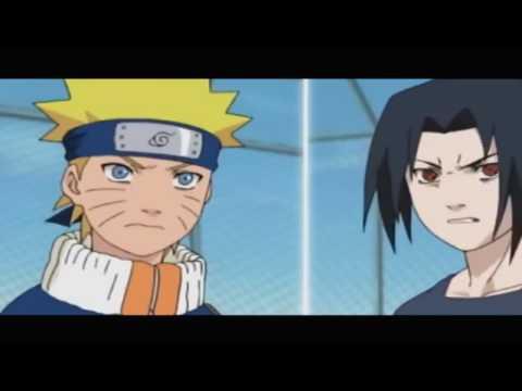 XXXTENTACION X FUXK X Naruto vs. Sasuke AMV X SKI MASK THE SLUMP GOD