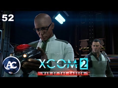 XCOM 2: War of the Chosen | Gameplay ITA...