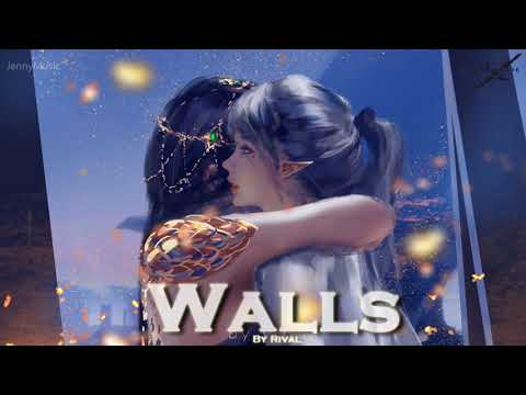 EPIC POP  &39;&39;Walls&39;&39; by Rival feat Bryan Finlay