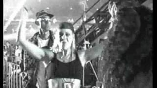 Chimo Bayo - La Tia Enriqueta (Original Mix)