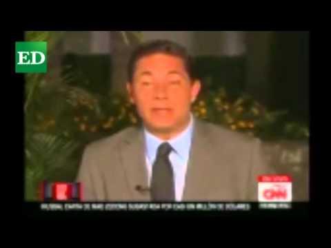VIDEO: CNN SE RECTIFICA LUEGO DE EMITIR DATOS ERRÓNEOS SOBRE EL CASO FONDO INDÍGENA