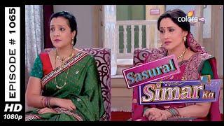 Sasural Simar Ka - ससुराल सीमर का - 1st January 2015 - Full Episode (HD)