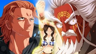 Fairy Tail Prediction - 525+ Dragneels VS Acnologia! | August's Past!?
