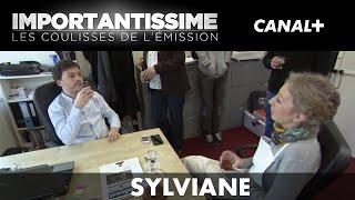 Sylviane - Importantissime #33