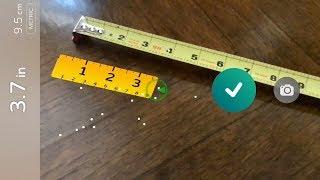 AR Measure App thumbnail