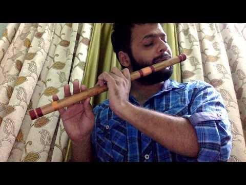 Roshni Se Bhare Bhare | Aśoka | Intro Flute Cover