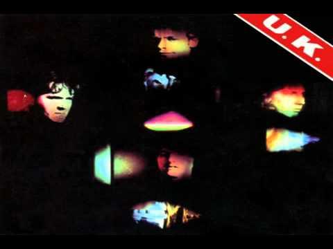 UK - Time to kill - 1978 - Jazz rock progressif